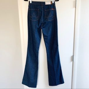 """7 For All Mankind Modern """"A"""" Pocket Jeans"""